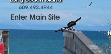 Long Beach Island Motel Rentals
